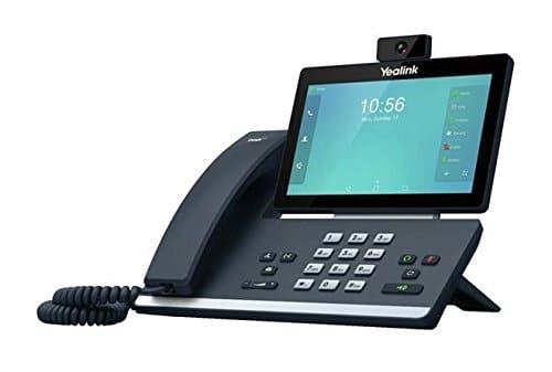 טלפוני IP YEALINK ארגוקום