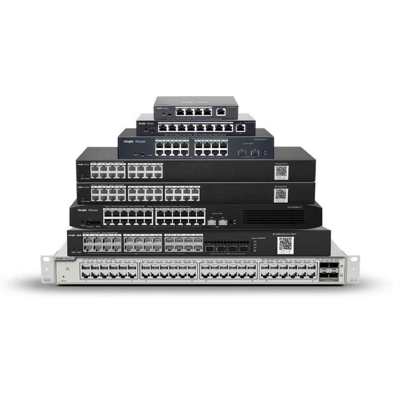 Reyee-Routers