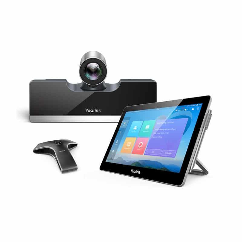 Yealink VC500 Video Conferencing ארגווקום