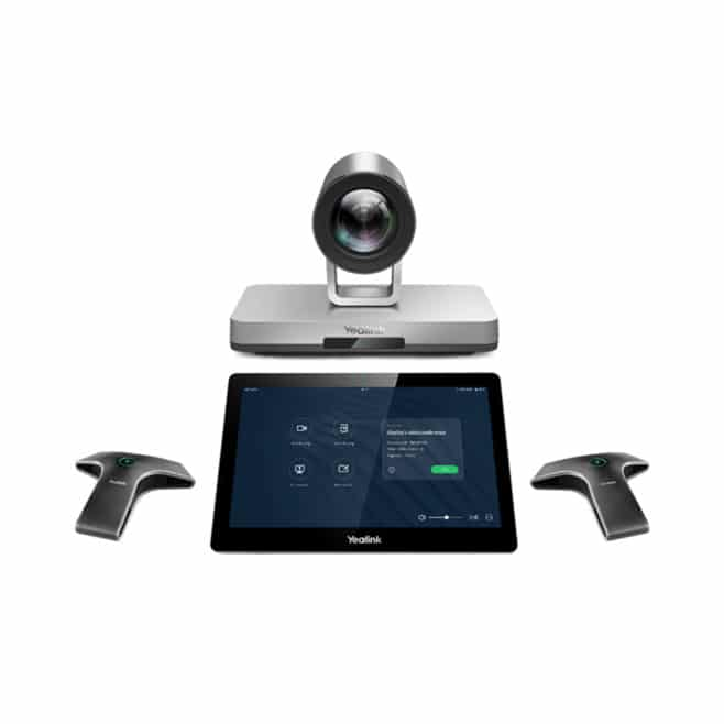 Yealink VC800 video conference system ארגוקום